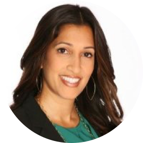 Rita Ravindra, CEO, MiaMia Beauty